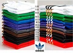 2015 new suits women trousers pants sport suits adidas suits