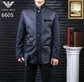 1:1 quality men coat  armani coats outwear