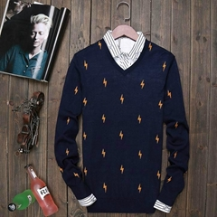 2015 wholesale givenchy sweater men S-XXL sweater men sweaters