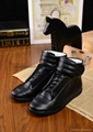 Maison Martin Margiela shoes, men leather loafers different color sneaker 17