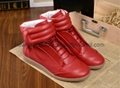 Maison Martin Margiela shoes, men leather loafers different color sneaker 19