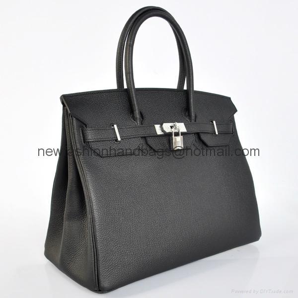 replico hermes - 1:1 quality women Bags hermes birkin bag women purse fashion ...