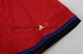 2016 European cup soccer jersey spain teams sport jerseys football jersey 5