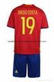2016 European cup soccer jersey spain teams sport jerseys football jersey 18