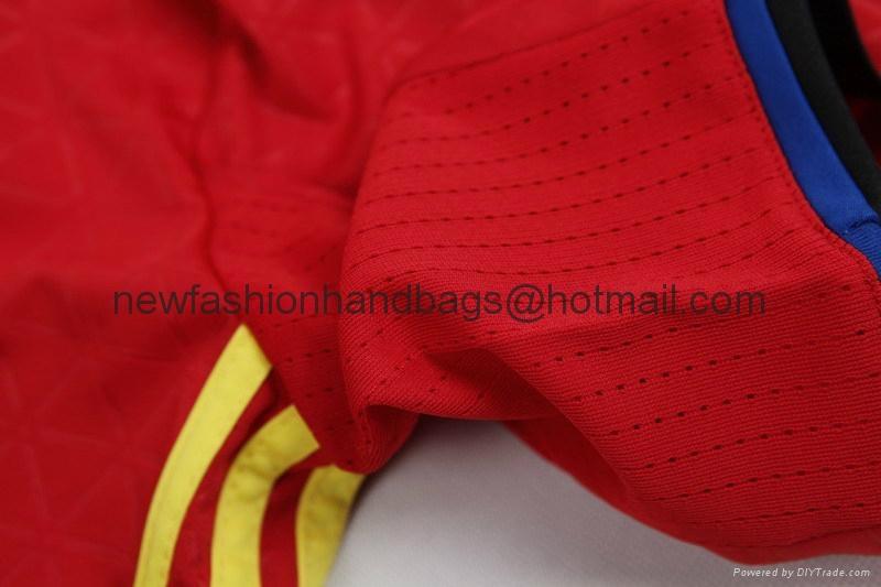 2016 European cup soccer jersey spain teams sport jerseys football jersey 20