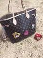 top quality  Louis Vuitton LV handbags women leather bags purse shoulderbags 10