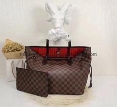 top quality  Louis Vuitton LV handbags women leather bags purse shoulderbags (Hot Product - 17*)