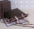 top quality  Louis Vuitton LV handbags women leather bags purse shoulderbags 11