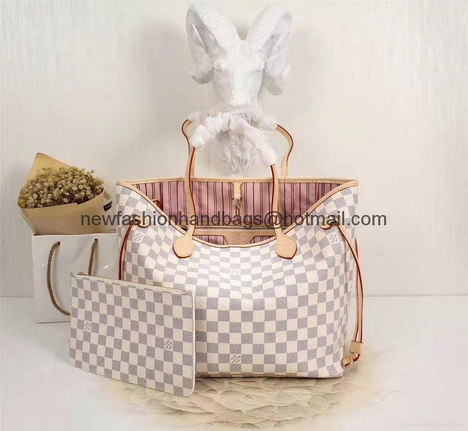 top quality  Louis Vuitton LV handbags women leather bags purse shoulderbags 13