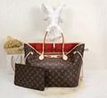 top quality  Louis Vuitton LV handbags women leather bags purse shoulderbags 15