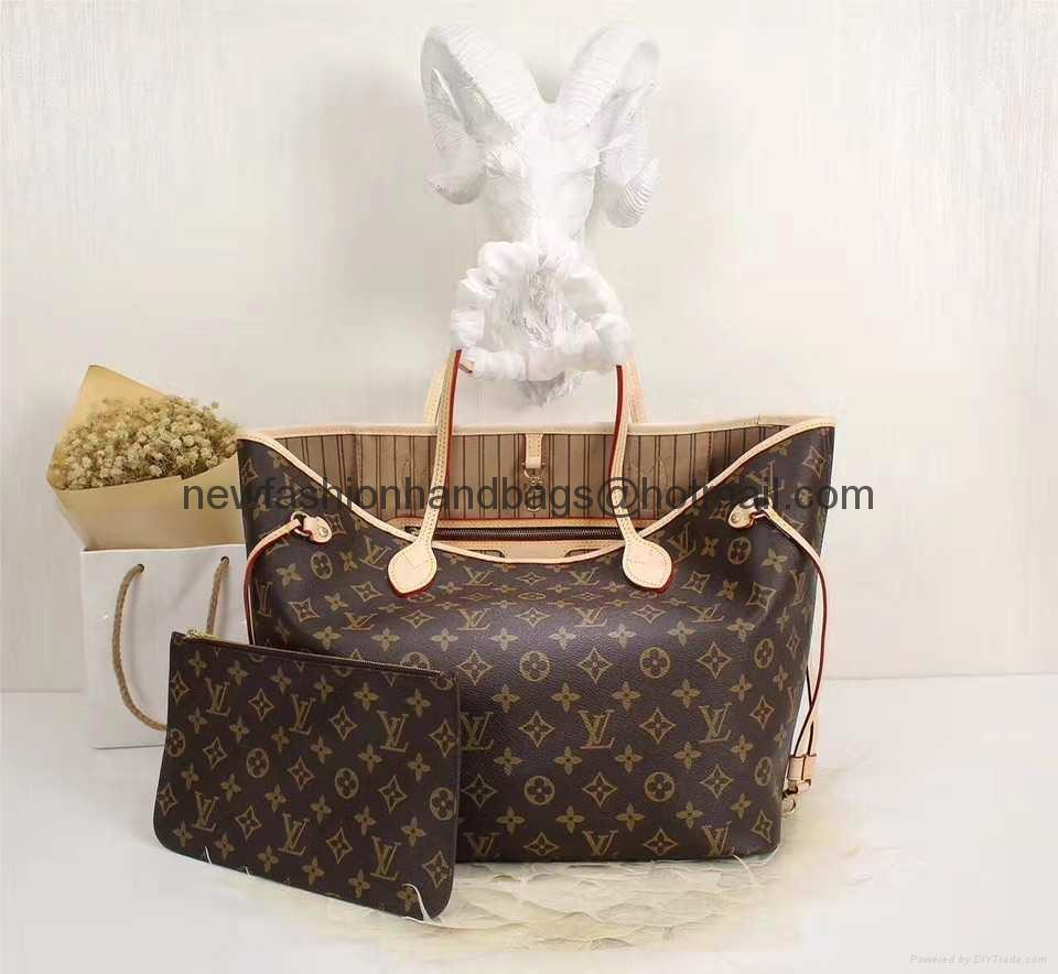 top quality  Louis Vuitton LV handbags women leather bags purse shoulderbags 14