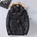 2017 new down jackets warm coats