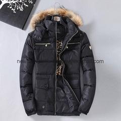 2017 new DOWN JACKET men COAT OUTERWEAR  hi qulaity warm jackets versace jacket