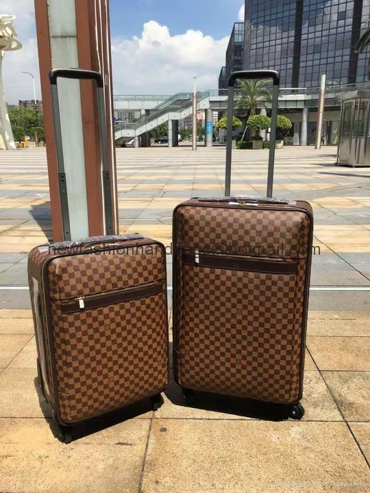 louis vuitton Bag design travel bags  LV cases LV luggages bags  luggage