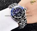 Rolex 35x35cm women Automatic watch fashion women omega watch with original box 12
