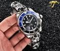 Rolex 35x35cm women Automatic watch fashion women omega watch with original box 8
