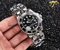 Rolex 35x35cm women Automatic watch fashion women omega watch with original box 10
