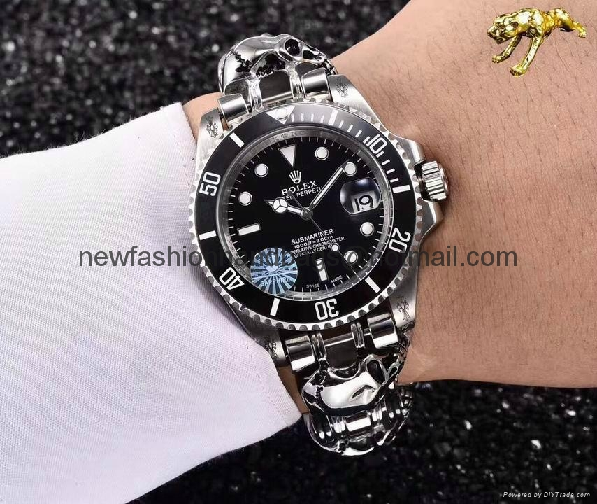 Rolex 35x35cm women Automatic watch fashion women omega watch with original box 11
