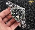 Rolex 35x35cm women Automatic watch fashion women omega watch with original box 3