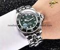 Rolex 35x35cm women Automatic watch fashion women omega watch with original box 4