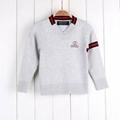 2018 burberry Children kid clothes boy girl dress children down jacket  sweater
