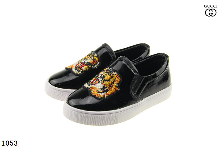 Wholesale KIDS SHOES gucci shoes child sneakers baby shoes boy shoes girl  shoe 4