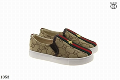 Wholesale KIDS SHOES gucci shoes child sneakers baby shoes boy shoes girl  shoe