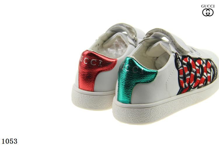 Wholesale KIDS SHOES gucci shoes child sneakers baby shoes boy shoes girl  shoe 6
