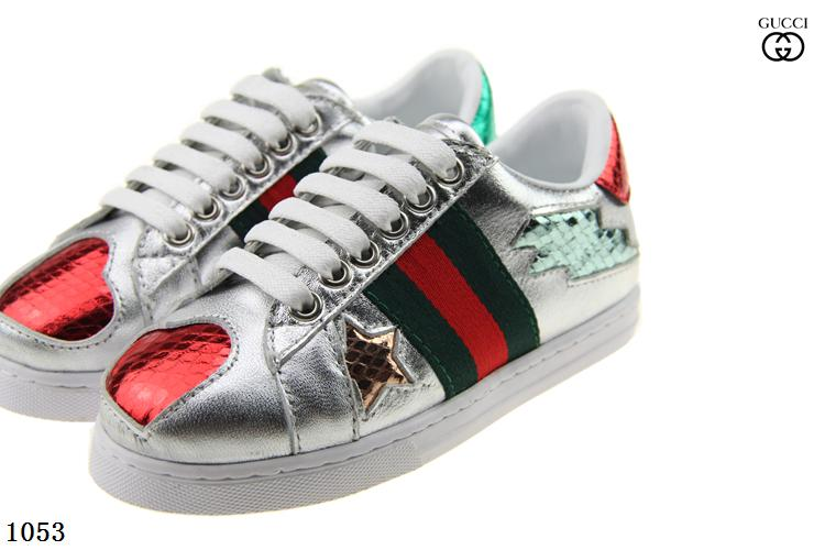 Wholesale KIDS SHOES gucci shoes child sneakers baby shoes boy shoes girl  shoe 17