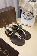high quality gucci slide