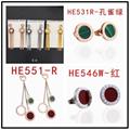 new Bvlgari Earrings  earrings discount eardrops bvlgari jewerlys