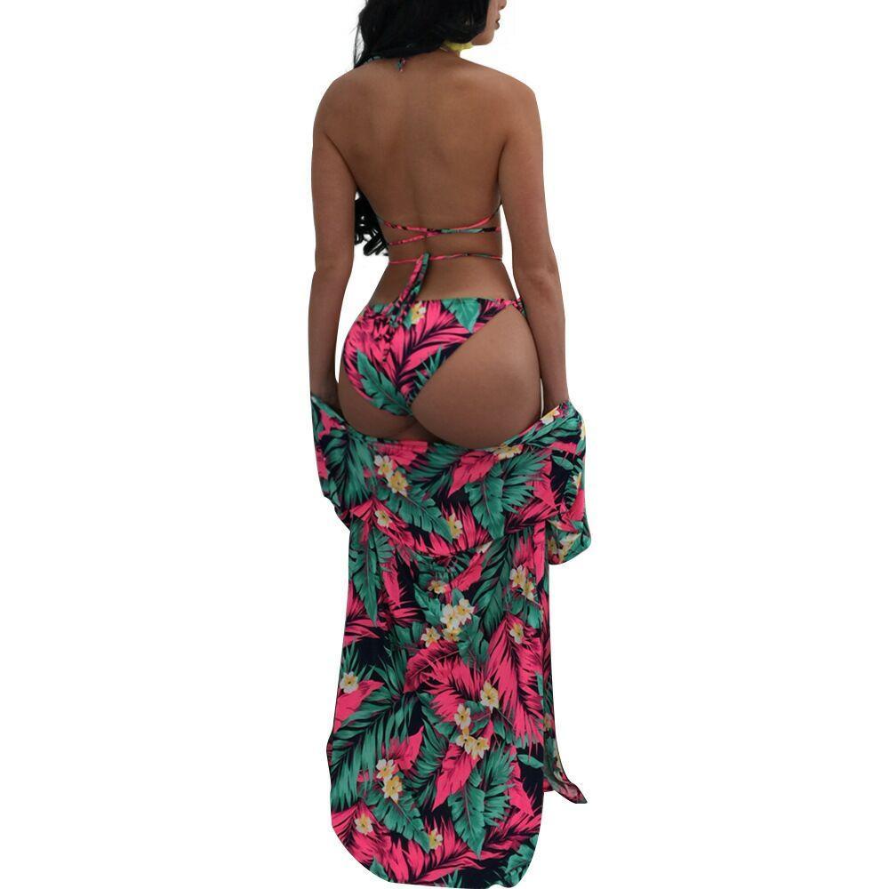new bikini fashion sexy women bikini new swim wear beach wearing 7
