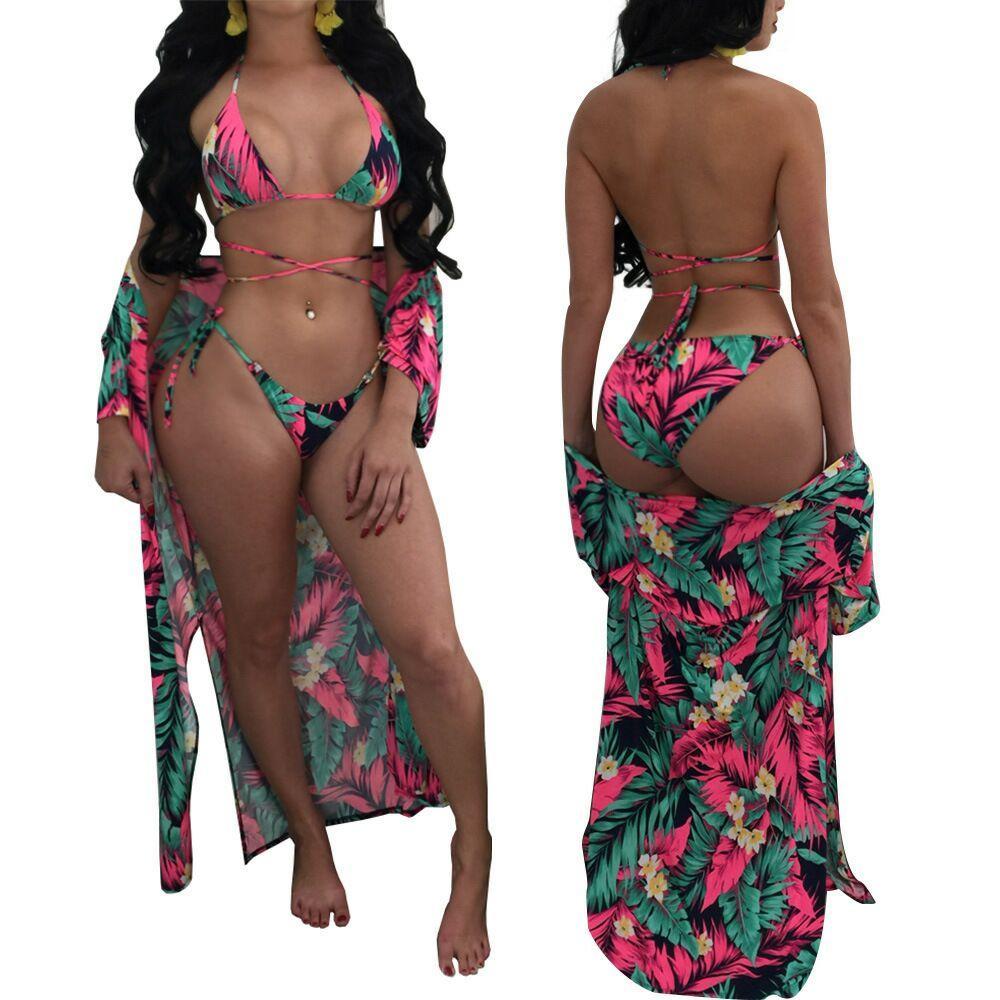 new bikini fashion sexy women bikini new swim wear beach wearing 8
