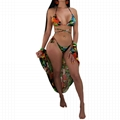 new bikini fashion sexy women bikini new swim wear beach wearing 9