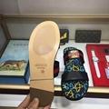 Hot sale gucci  sandals   gucci slipper Man  shoes slippers