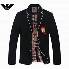 NEW  jackets armani men