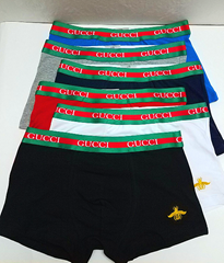 2018 top sell underwear men underwear gucci boxer  gucci boxer men underpant