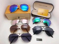 2018 women men sunglasses fashion LV eyeglasses spectacles LOUIS VUITTON glasses