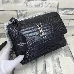 Yvessaintlaurent bag YSL handbags YSL bag YSL cluth bag