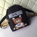 top sale women Bags Moschino handbags  moschino bag backpack women travel bags