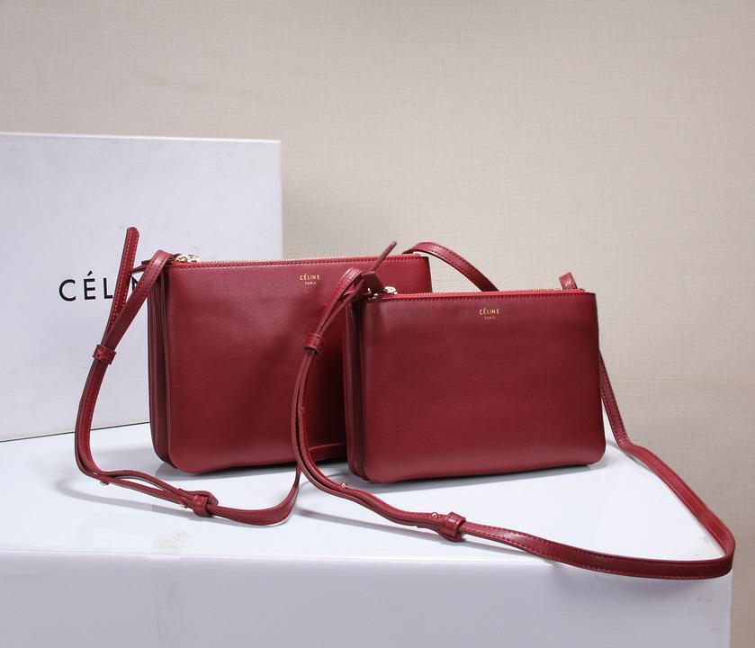 2018 new wallet celine cross body bag celine bag women cluth Celine evening bags