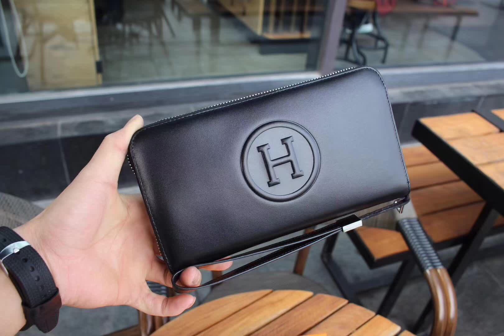 Hermes Clutch Hermes Kelly Classic wallet Hermes