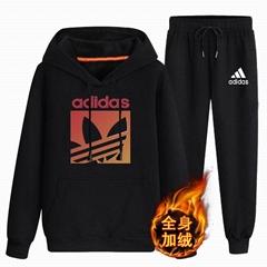 Hot quality Adidas men women trousers Adidas pants men tracksuits sport suits