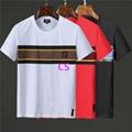 Newest style fendi  t shirt men shirt  fendi shirt shirts short sleeves 14