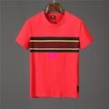 Newest style fendi  t shirt men shirt  fendi shirt shirts short sleeves 16