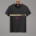 Newest style fendi  t shirt men shirt  fendi shirt shirts short sleeves 20