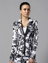 lululemon  T-shirt   lululemon jacket woman vest lululemon outwear Yoya coat