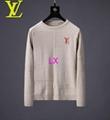 2019 new Louis Vuitton Men's Wool Sweater LV sweaters men sweater top sale