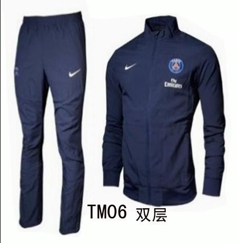 top quality nike suits men sports tracksuits nike pants