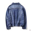 2019 new  men suits jeans pants Balenciaga jean jacket man  jeans coats pants